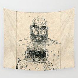 C. Spaulding Wall Tapestry