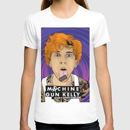 Machine Gun Kelly T-shirt