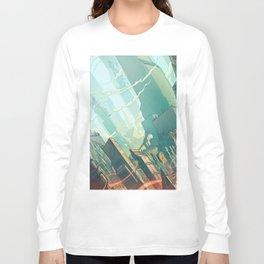 leveL - The Sprawl Long Sleeve T-shirt