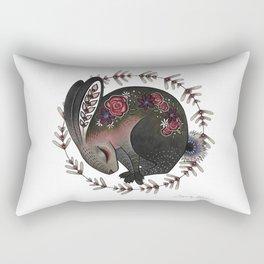 Angora Rectangular Pillow