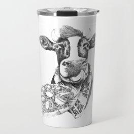 Picky Moo Travel Mug