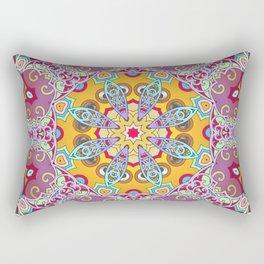Mix&Match Indian Summer 03 Rectangular Pillow