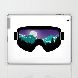Moonrise Goggles | Goggle Designs | DopeyArt Laptop & iPad Skin