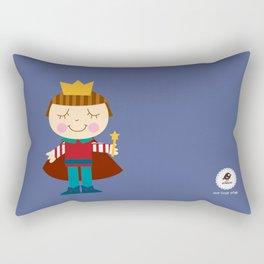 Prince charming Rectangular Pillow