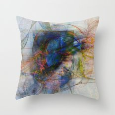 Elois Throw Pillow