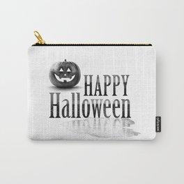 Halloween graffiti Carry-All Pouch