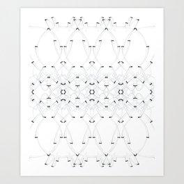 33019 Art Print