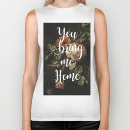 Harry Styles Sweet Creature graphic artwork Biker Tank