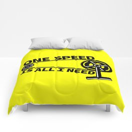 Single Speed Bike Comforters