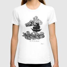 The Ship T-shirt