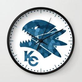 Kaiba Corp - BEWD Wall Clock