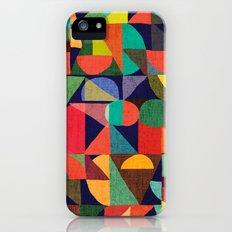 Color Blocks iPhone (5, 5s) Slim Case