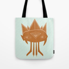 King13 Tote Bag