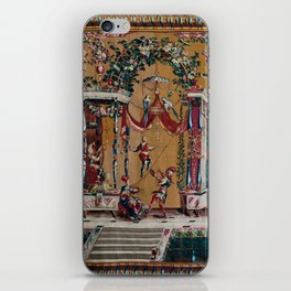 The Camel iPhone Skin