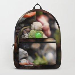 A Work of Art Bubblegum Alley Backpack