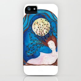 night muse iPhone Case