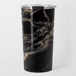 Marble texture 7 Travel Mug