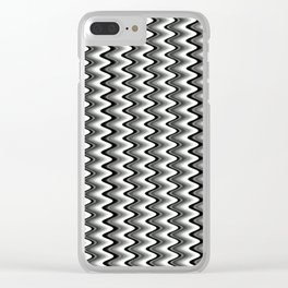 Mesmerising Clear iPhone Case