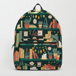 Hygge library Backpack