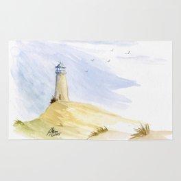 Lighthouse Impressions IV Rug