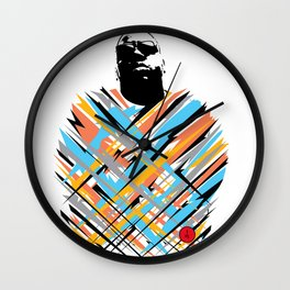 IT WAS ALL A DREAM... Wall Clock
