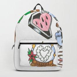 Anti-Love Backpack