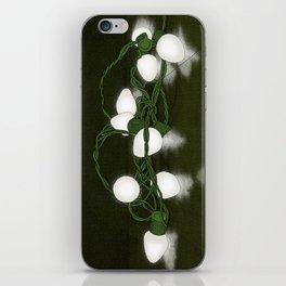 Illumination Variation #1 iPhone Skin