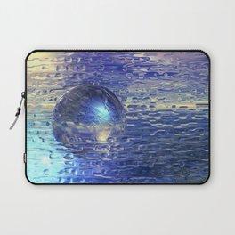 Ewiges Eis Laptop Sleeve