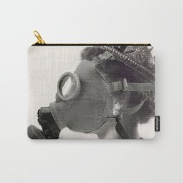 Royal Nose Carry-All Pouch