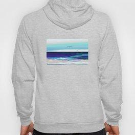 ocean touch no.4a Hoody