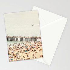 The Summers we leave behind Stationery Cards