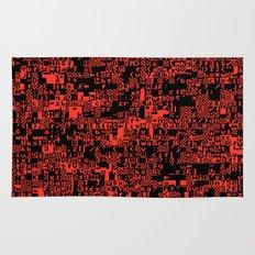 ASCII Rug