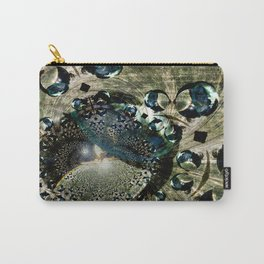 looking-glass planet Carry-All Pouch