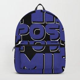 Positive Mind Backpack