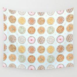 Pie, Pie, Pie! Wall Tapestry