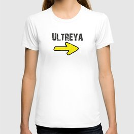 ultreya T-shirt