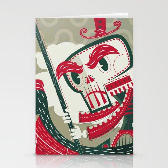 Calaverita Stationery Cards