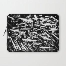 .223 Bullets Laptop Sleeve