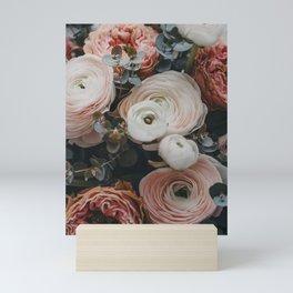 A Promised Rose Garden Mini Art Print