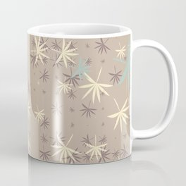 Leaves 4b Coffee Mug