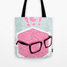 Brainbox Tote Bag