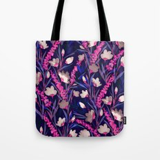 Libertine Midnight Tote Bag