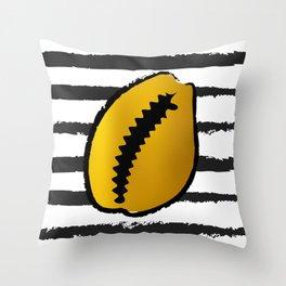 Steady Stackin' Throw Pillow