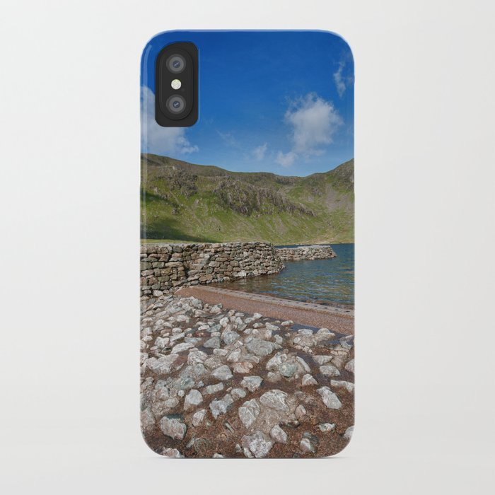 Levers Water iPhone Case