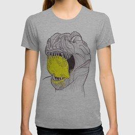Zest For Life T-Rex Dino T-shirt