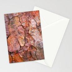 Arboretum Bark Stationery Cards