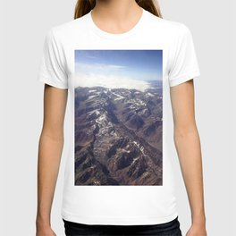 Beyond Andes T-shirt