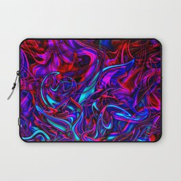 Blacklight Laptop Sleeve