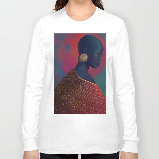 Yahima Long Sleeve T-shirt