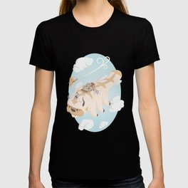 Avatar: The Last Airbender Isometric Artwork T-shirt